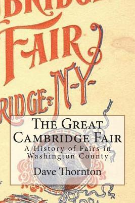 The Great Cambridge Fair