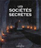 Les Sociétés secr�...