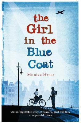 The Girl in the Blue...