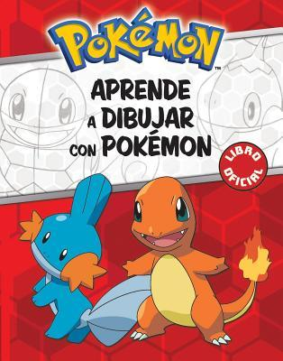 Aprende a dibujar con Pokemon / Pokemon How to Draw