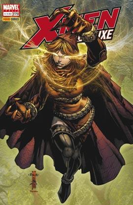 X-Men Deluxe n. 178