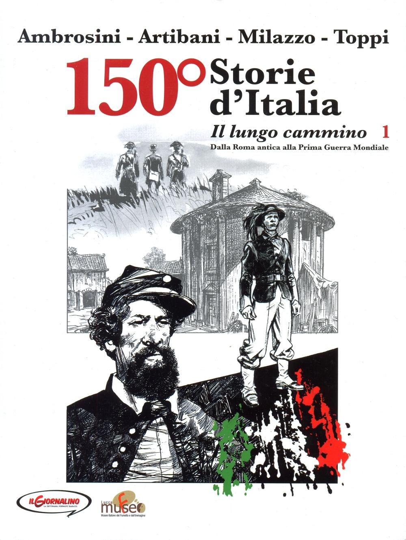 150° Storie d'Itali...
