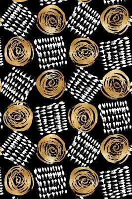 Journal Notebook Batik Design 1