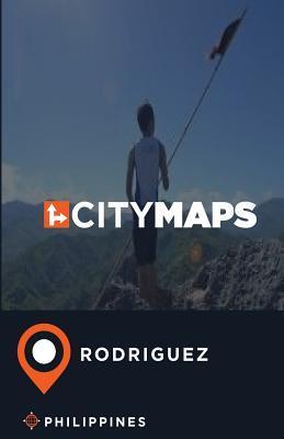 City Maps Rodriguez Philippines