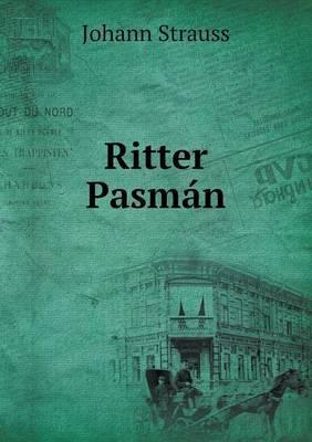 Ritter Pasman