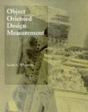 Object-Oriented Design Measurement
