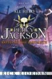 Percy Jackson and th...