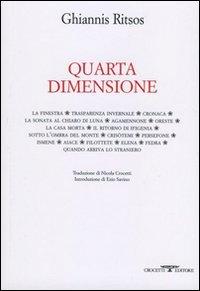 Quarta Dimensione