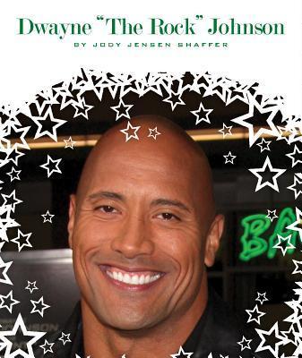 Dwayne 'The Rock' Jo...