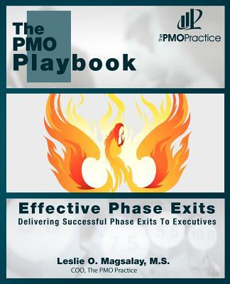 The Pmo Playbook