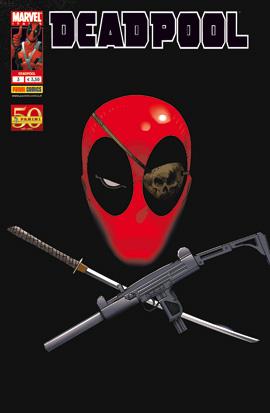 Deadpool n. 3