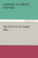 The Uncle of an Angel 1891