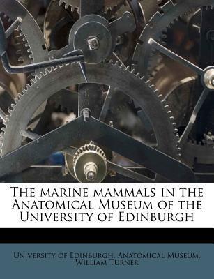 The Marine Mammals i...