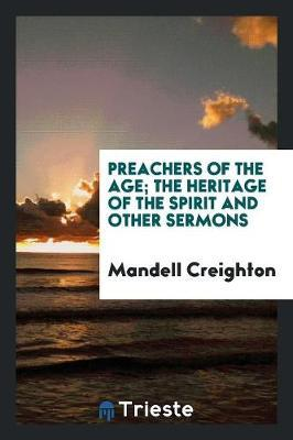 Preachers of the Age...