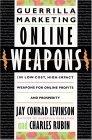 Guerrilla Marketing Online Weapons