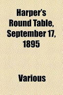 Harper's Round Table, September 17 1895
