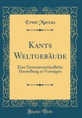 Kants Weltgebäude