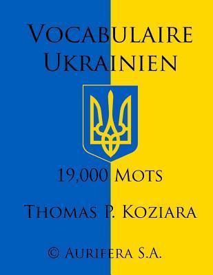 Vocabulaire Ukrainie...