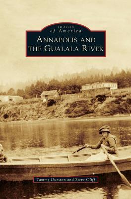 Annapolis and the Gualala River