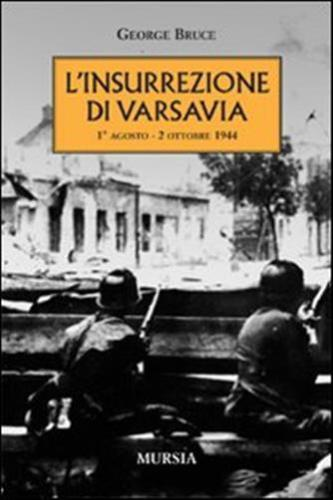 L' insurrezione di Varsavia (1º agosto-2 ottobre 1944)