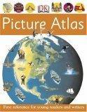 Dk Picture Atlas
