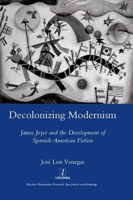 Decolonizing Modernism