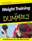 Weight Training for ...