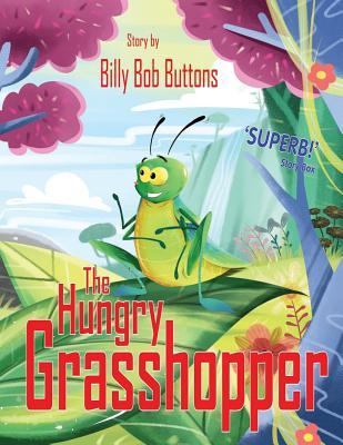 The Hungry Grasshopper