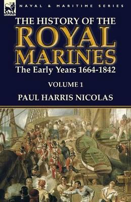The History of the Royal Marines