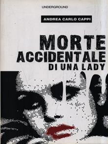 Morte accidentale di una lady