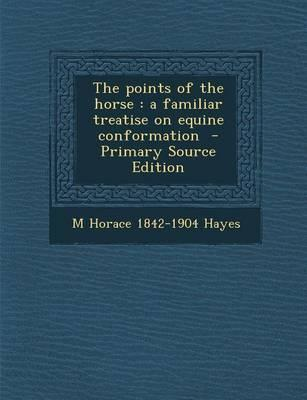 The Points of the Horse
