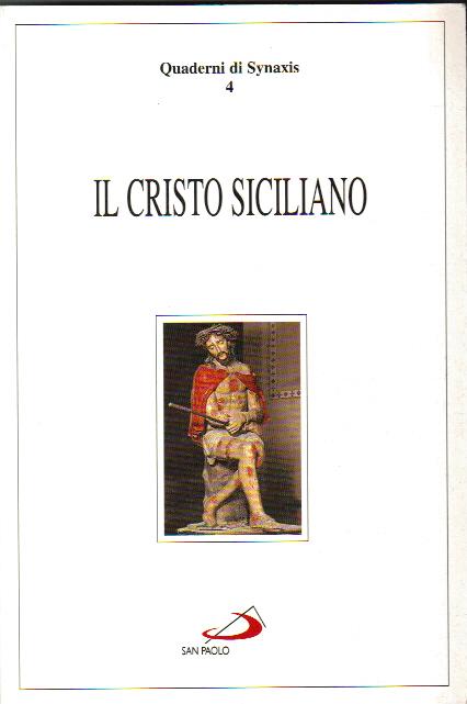 Il Cristo siciliano