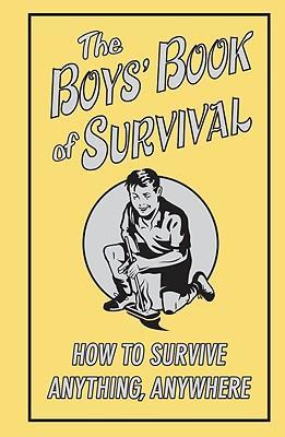 The Boys' Book of Su...