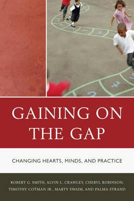 Gaining on the Gap