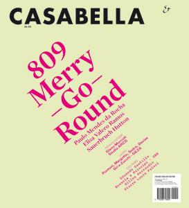 Casabella 809
