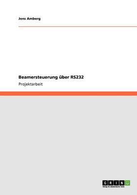 Beamersteuerung über RS232
