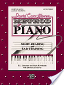Sight Reading and Ear Training