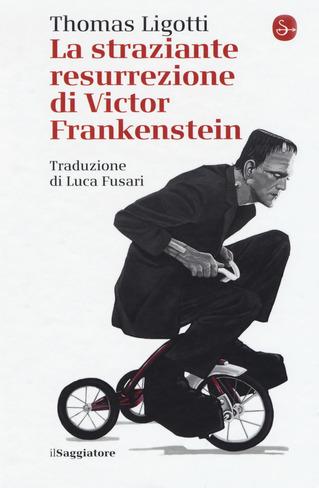 La straziante resurrezione di Victor Frankenstein