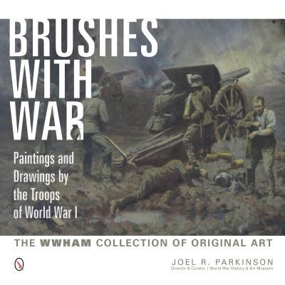 Brushes With War