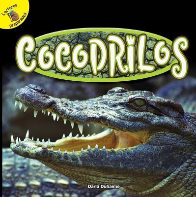 Cocodrilos/ Crocodiles