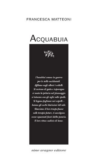 Acquabuia