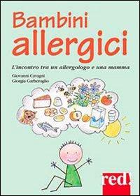 Bambini allergici. L'incontro tra un allergologo e una mamma