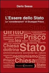 L'essere dello stato. Le «considerazioni» di Giuseppe Prisco