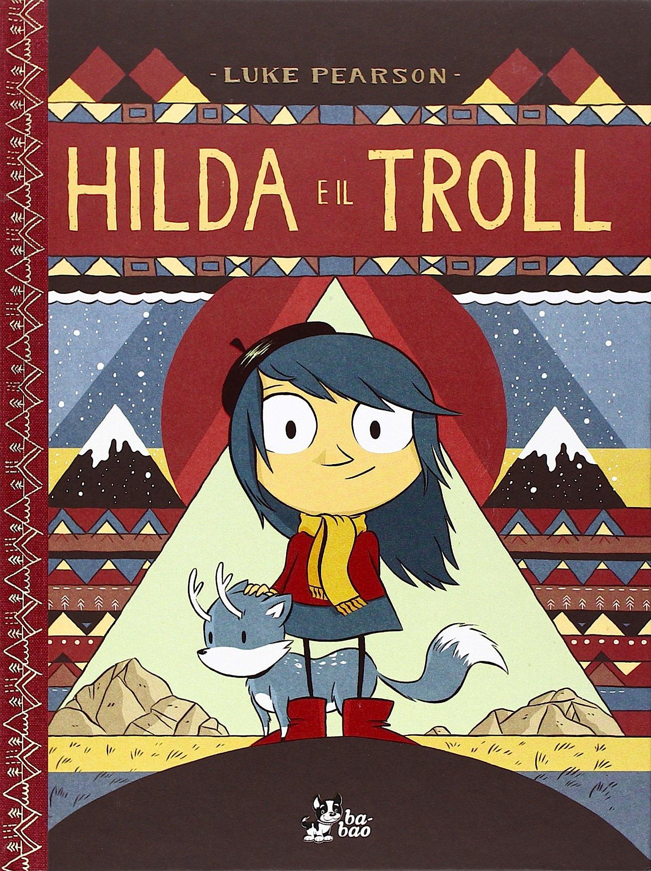 Hilda vol. 1