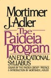 The Paideia Programme