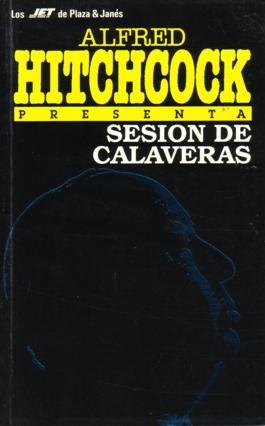 Alfred Hitchcock presenta sesion de Calaveras