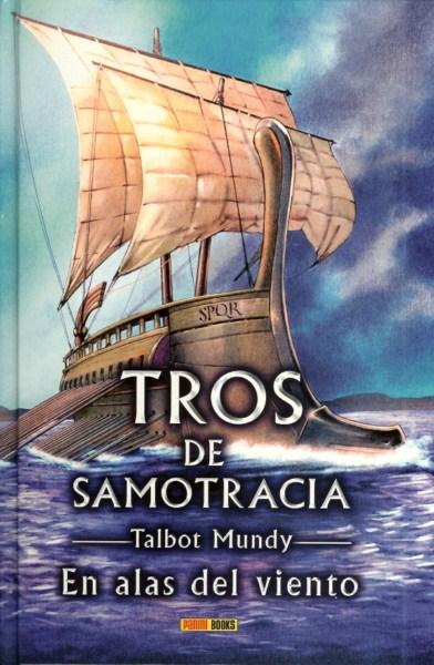 Tros de Samotracia #...