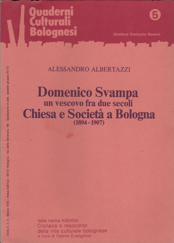 Domenico Svampa
