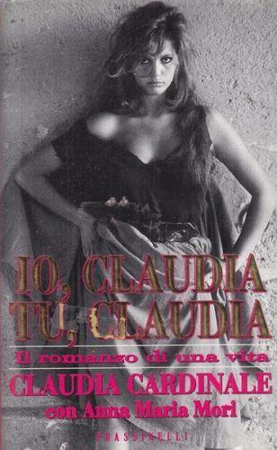 Io, Claudia, tu, Claudia