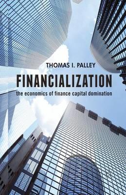 Financialization